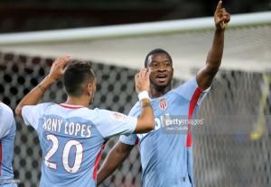 Report: Huddersfield Town pondering move for AS Monaco defender Almamy Touré