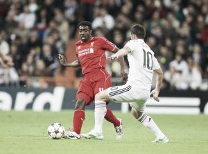 Kolo Toure signs one-year contract extension with Liverpool FC