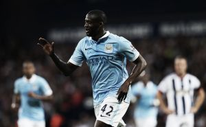 Yaya Touré: Swansong season for City's favourite Ivorian?