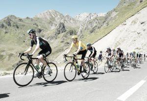 18ª etapa del Tour de Francia 2014: Pau-Hautacam, dos colosos para rematar los Pirineos