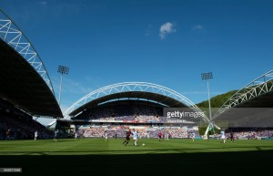 Huddersfield Town fixture list released for second Premier League campaign