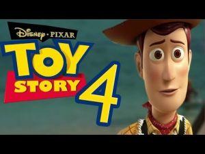 'Toy Story 4' se aleja de la trilogía original