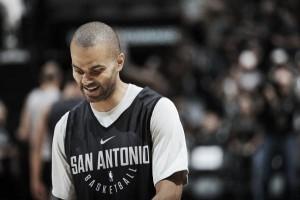 """Tony Parker: """"La suplencia fue idea mia para el bien de los Spurs"""""""