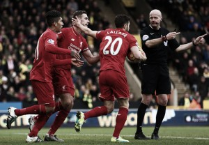 Norwich City 4-5 Liverpool: Talking points from Reds' perspective