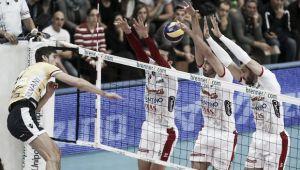 Trento Die Hard batte Modena e si porta avanti 1-0 nella serie di finale scudetto