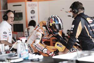"""Dani Pedrosa: """"La carrera de Japón fue un poco frustrante"""""""