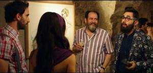 El cine español gana el pulso en taquilla