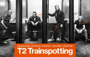 Crítica de Trainspotting 2