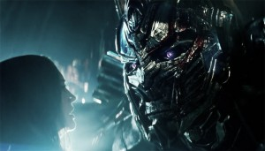Paramount Pictures divulga novo trailer de 'Transformers: O Último Cavaleiro'