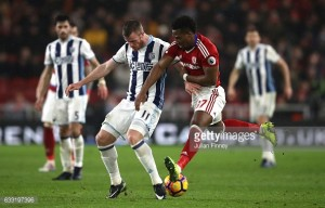Middlesbrough vs West Bromwich Albion - Post-match analysis: Traore shines as set plays remain a concern
