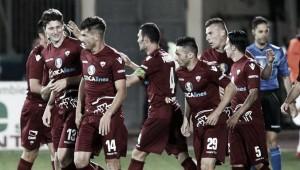 Serie B, la disperata corsa salvezza