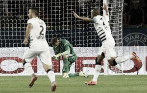 Com goleiros falhando para os dois lados, PSG apenas empata com Bordeaux em casa