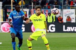 Bologna: Dzemaili ai saluti, Donadoni prepara la sfida contro il Pescara