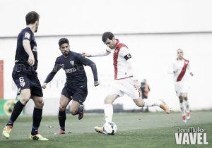 """Roberto Trashorras: """"Hay que pensar en nuestra Liga"""""""