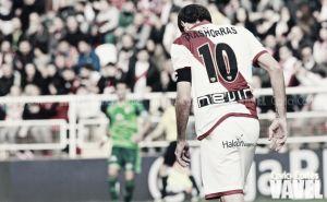 Celta-Rayo Vallecano: puntuaciones del Rayo, jornada 31 de la Liga BBVA