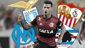 Miguel Trauco: Serían cuatro los clubes europeos que estarían interesados por el peruano