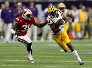 What We Learned From LSU's Win Over Wisconsin
