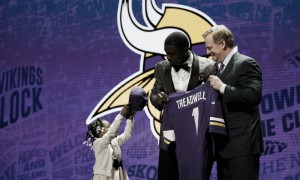 Ganadores y Perdedores del Draft en la NFC