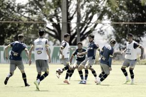 Com novidade na lateral e dúvida na zaga, Cruzeiro fecha preparativos para Sul-Americana