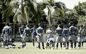 Com Fábio na lista, Cruzeiro inscreve 30 jogadores para a Copa Sul-Americana