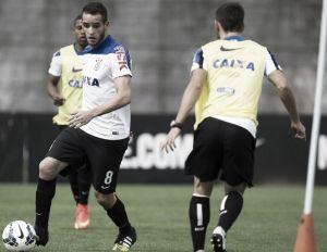 Em semana decisiva, Corinthians comemora 104 anos sem luz e pressionado por bons resultados