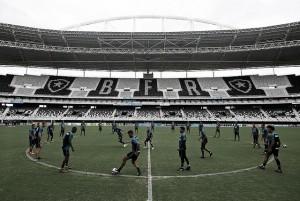 Botafogo enfrenta a Aparecidense-GO pela Copa do Brasil em meio a atuações irregulares