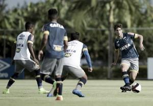 Reservas vencem Sub-19 na Toca II e Cruzeiro confirma retorno de Fábio diante do Democrata-GV