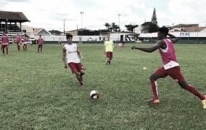 Com campanhas semelhantes, Santos e Internacional disputam vaga na semifinal da Copinha