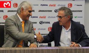 """Mario Trejo: """"El objetivo es retomar el nivel"""""""