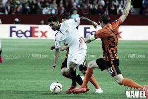 Resumen Sevilla FC 2015/2016: Tremoulinas, sin ver su mejor versión