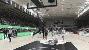 Lega Basket - Trento per il sogno, Sassari per l'impresa