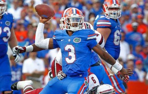 Florida Gators Look To Finish Regular Season With A Win Against In State Rival Florida State