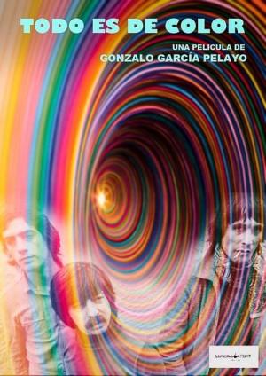 Este fin de semana 'Todo es de color' en los cines de Andalucía