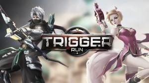 Triggerun entra em fase open beta no Steam e ganha partidas ranqueadas