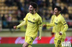 Villarreal - Osasuna: puntuaciones del Villarreal, jornada 22