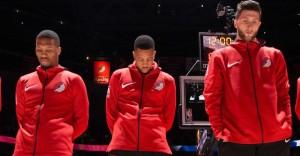 NBA - Trail Blazers e Lakers in volata, cadono Thunder e Grizzlies