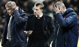 I motivi delle crisi di Liverpool, Manchester City ed Arsenal
