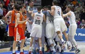 Real Madrid - Valencia Basket: una semifinal con cuentas pendientes