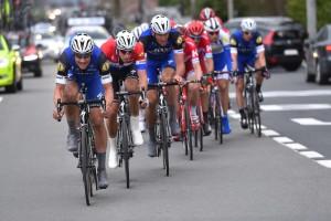 Favoritos Flandes-Roubaix 2016: Stybar, Boonen y Terpstra, la triple pregunta de Etixx