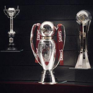Resumen temporada 2013/14 del Benfica: un triplete maldito