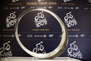 El Tour de Dubái sube de categoría