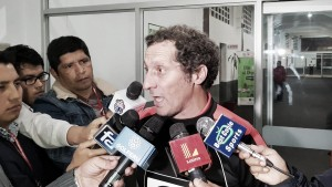 "Pedro Troglio: ""Que te empaten en la última jugada duele"""