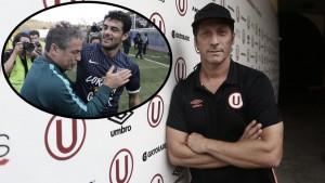 """Pedro Troglio: """"Alianza Lima ganó el Apertura de una forma merecida"""""""