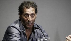 """Pedro Troglio: """"Los partidos los ganan los jugadores con los pies y la pelota, no los estadios"""""""