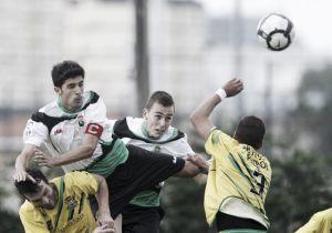 CD Tropezón - Racing de Santander B: vuelve la Copa Federación