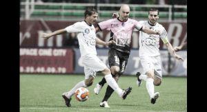 Jornada 10 en la Ligue 2
