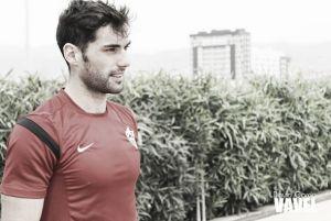 Trujillo amplía un año más su contrato con el Almería