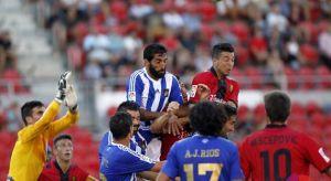 El Mallorca mereció más