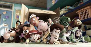 'Toy Story 4' confirmada para verano de 2017
