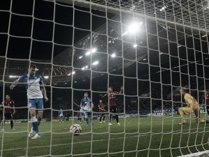 Eintracht Frankfurt vs Hertha Berlin: Schaaf's side look to bounce back
